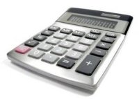 Price calculation of accounting